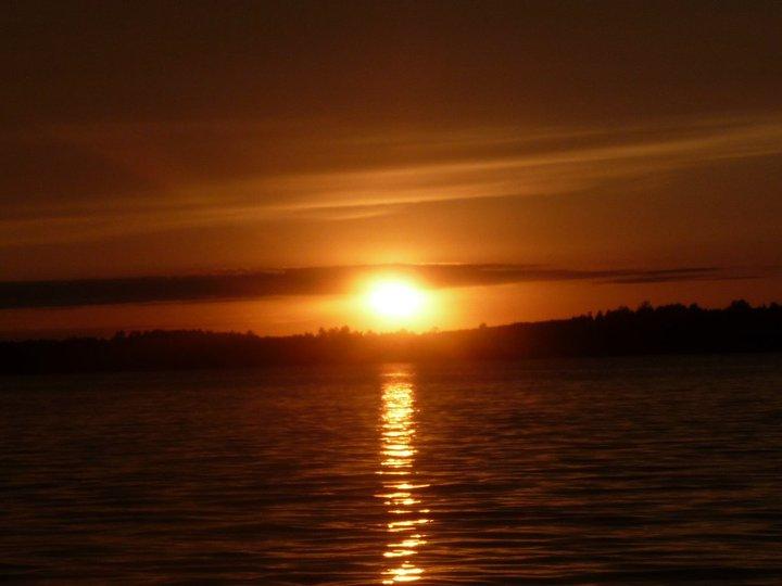 Big Sand - The Lake of a Million Memories
