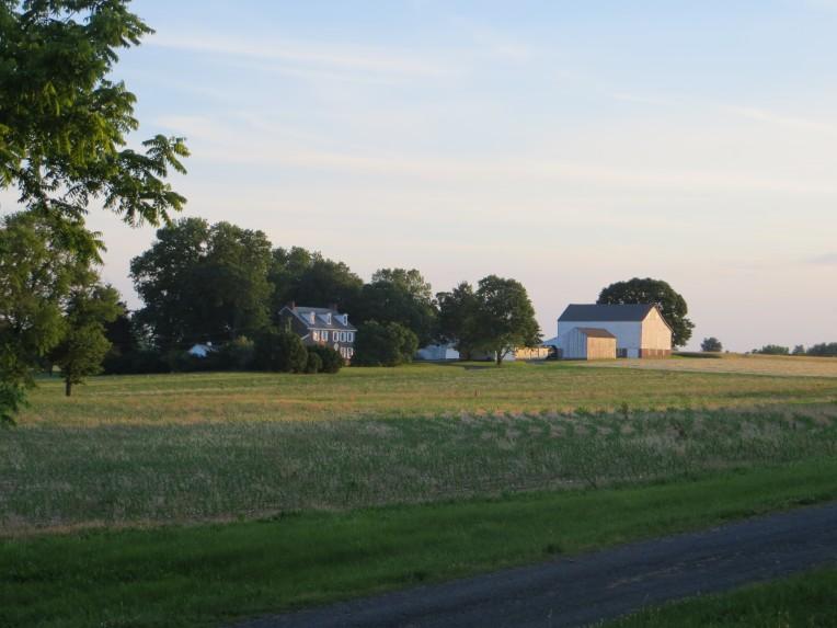 Patterson Farm, Yardley PA