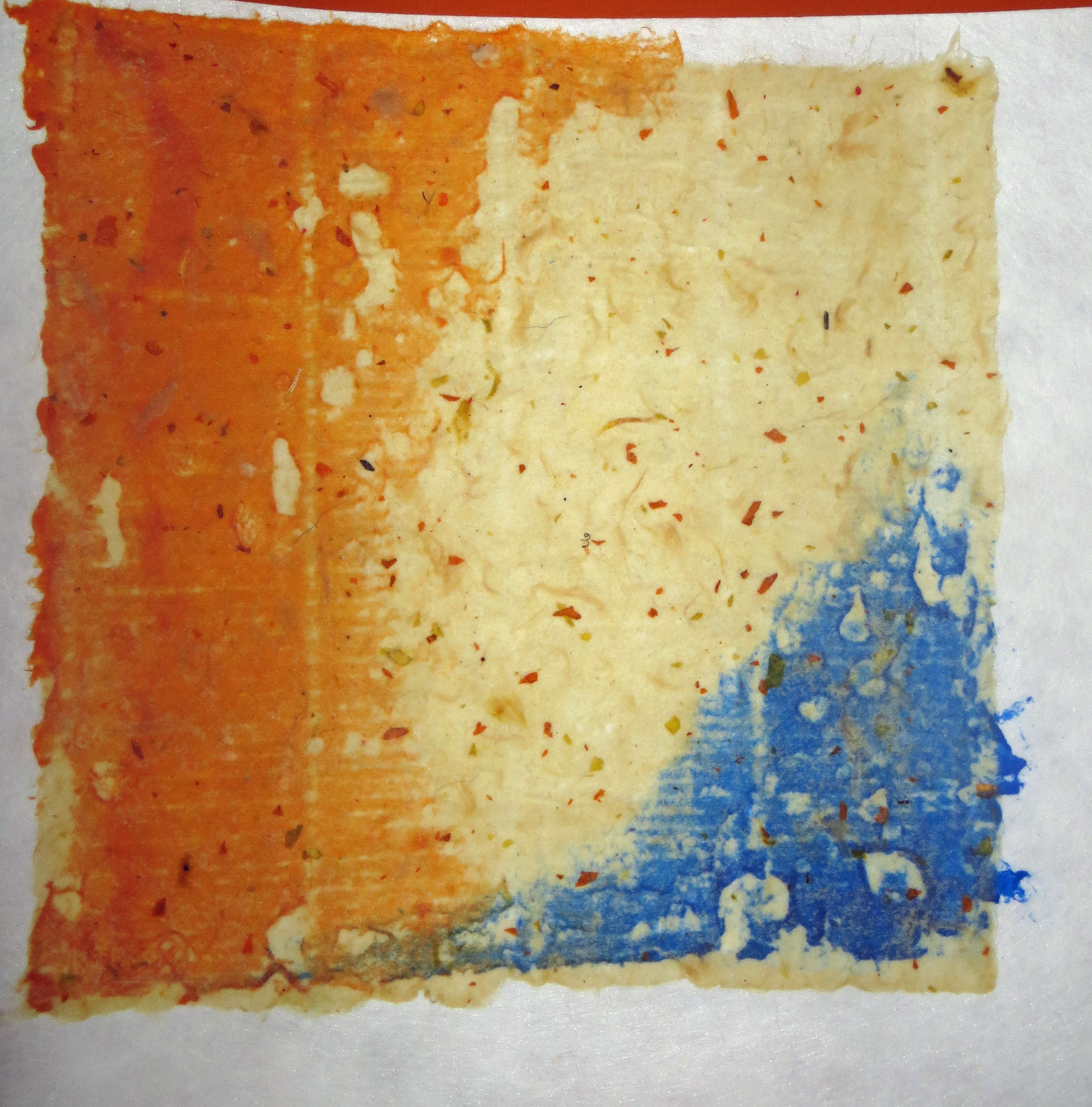 paper making – it\'s a whole new world