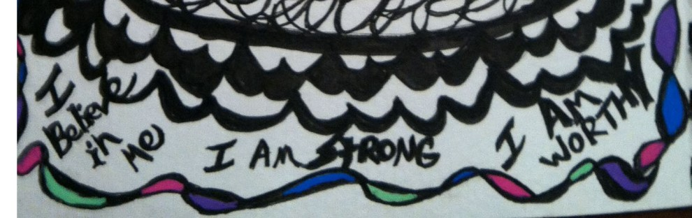 i am me_i am strong