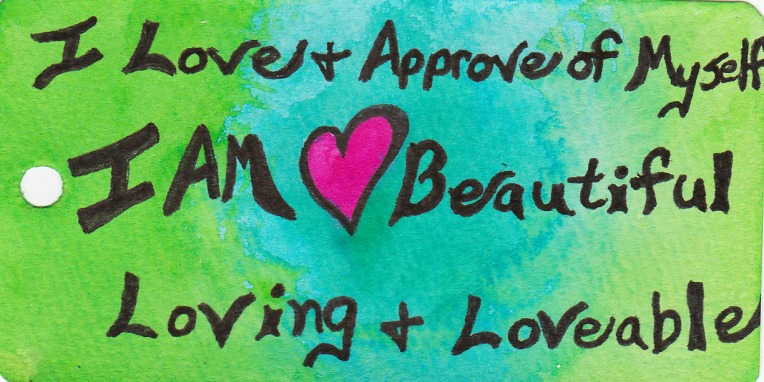 release aches_I Love and Approve of Myself_04_06_2014