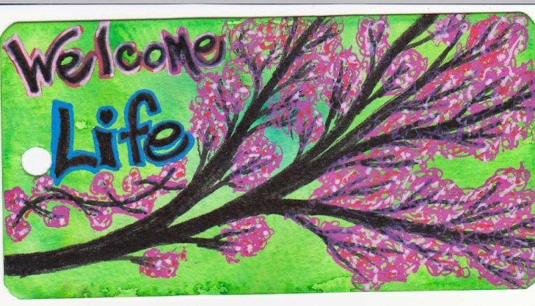 welcome life