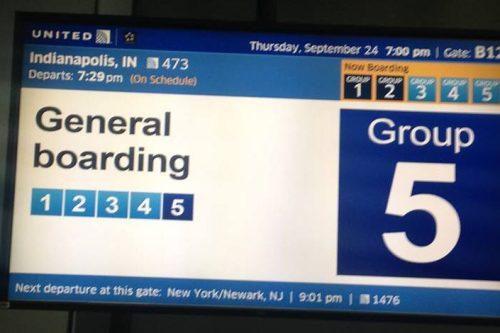 General Boarding